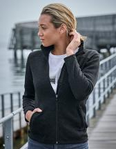 Womens Outdoor Fleece Jacket