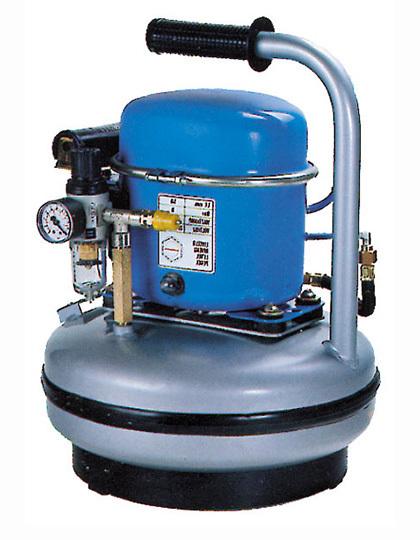 STAHLS Kompressor SIL Air 50/24